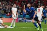 EURO 2020 ITALIA STRACAMPIONE