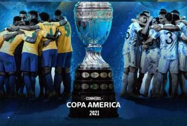 ARGENTINA – BRASILE FINALE DI LUSSO