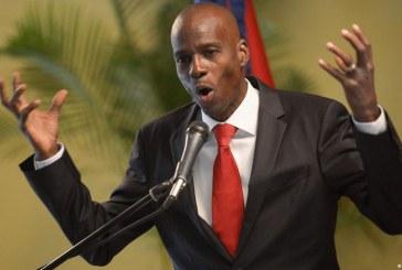 HAITI PRESIDENTE MOISE UCCISO IN CASA