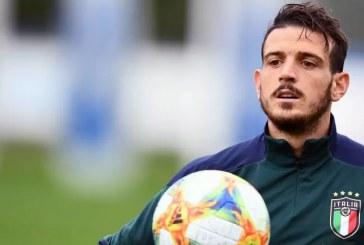 EURO 2020 L'ITALIA RITROVA FLORENZI