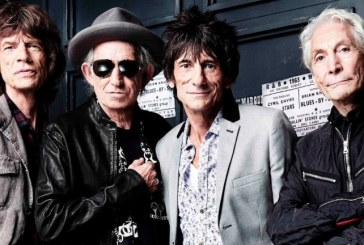 I ROLLING STONES TORNANO ON THE ROAD