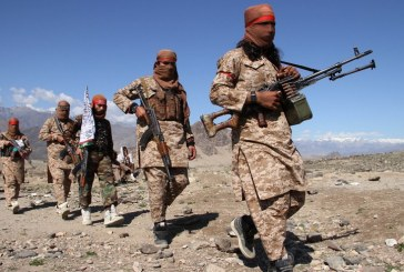 LA CRISI IN AFGHANISTAN