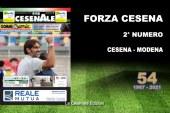 CESENALE' 2021-2022 Cesena Vs Modena