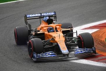 F1 GP MONZA VINCE RICCIARDO