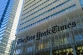 NASCE IL NEW YORK TIMES
