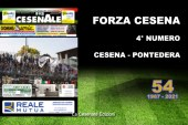 CESENALE' 2021-2022 Cesena Vs Pontedera