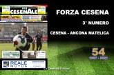 CESENALE' 2021-22 Cesena Vs Ancona M.
