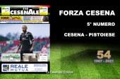 CESENALE' 2021/2022 Cesena Vs Pistoiese