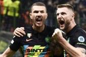 CHAMPIONS PRIMA VITTORIA PER L'INTER