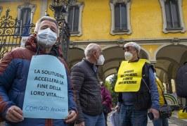 ALBERGO TRIVULZIO CHIESTA L'ARCHIVIAZIONE