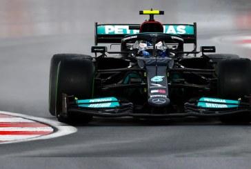 F1 GP TURCHIA VINCE BOTTAS